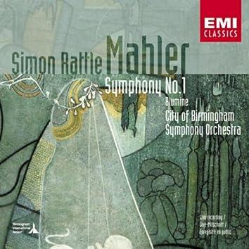 Mahler - Symphony No.1