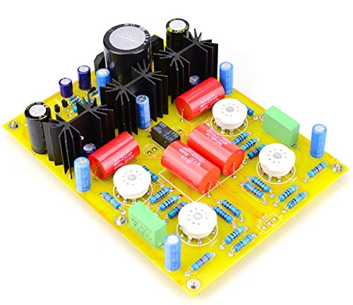Great Deal! PRT06B tube preamplifier tube pre-stage reference Matisse bile pre-level board 400V