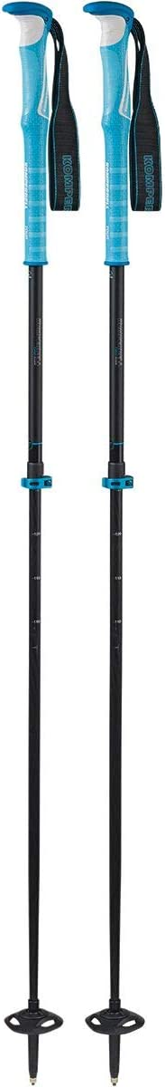 Komperdell Carbon C7 Ascent Skist/öcke Skist/öcke