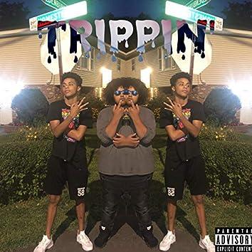 Trippin' (feat. Raize)