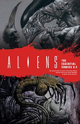 Aliens: The Essential Comics Volume 2