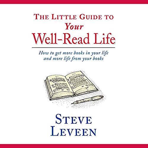The Little Guide to Your Well-Read Life Titelbild
