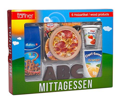 Christian Tanner 0946.0 - Mittagessen Set