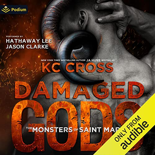Damaged Gods: The Monsters of Saint Mark's