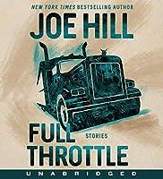 Full Throttle CD: Stories