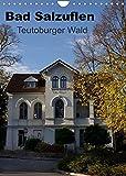 Bad Salzuflen - Bosque de Teutoburgo