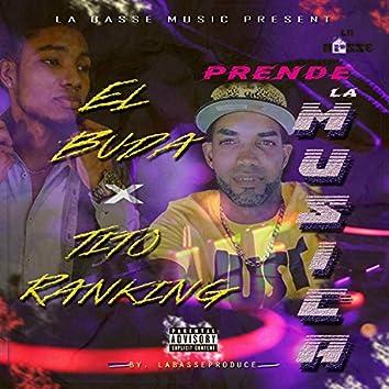 Prende la Musica (feat. Tito Ranking)