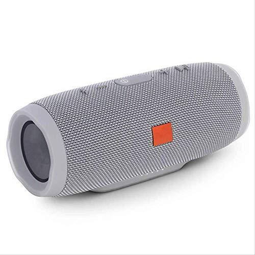 Bluetooth subwoofer-draadloze waterdichte draagbare bureaurekenmachine-hoofdaudio buitenshuis.