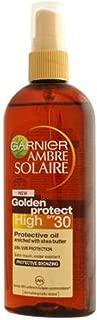 Garnier Ambre Solaire Protective Oil SPF 30, sp 150ml (SPF30)