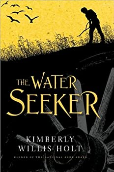Hardcover Kimberly Willis Holt'sThe Water Seeker [Hardcover](2010) Book