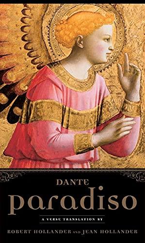 Divina Commedia/Paradiso: Il secondo regno dantesco