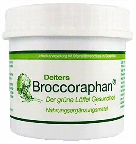 Broccoraphan Pulver 50g Robert Franz