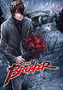 The Breaker Ultimate edition Tome 5