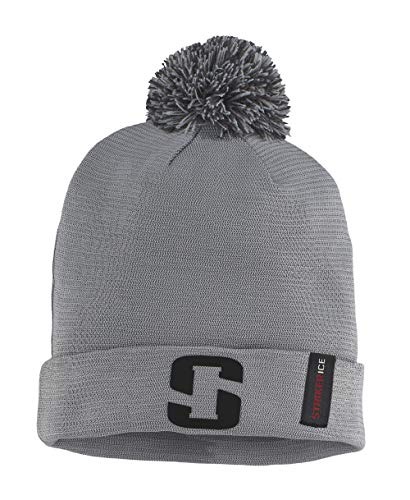 Striker Ice Unisex Fishing Cold Weather Stretchy Antifrz Hat, OSFA,...