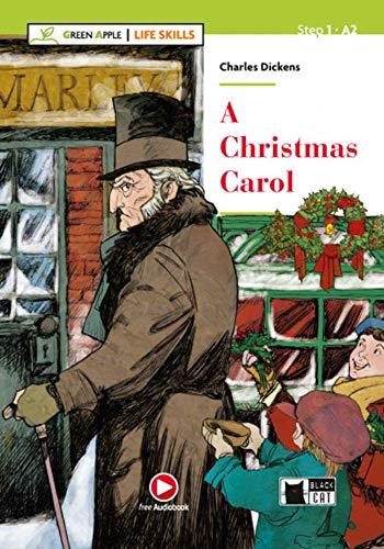 A Christmas Carol. Book + App: Book + free Audiobook