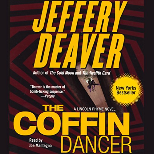 The Coffin Dancer cover art