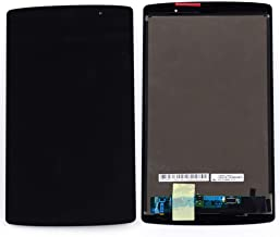 LCD Display Touch Screen Digitizer Assembly for LG G Pad X 8.3 VK815 LD083WU1(SM (A7) Replacement