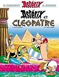 Astérix - Astérix et Cléopâtre - n°6 de René Goscinny,Albert Uderzo ( 16 juin 2004 ) - HACHETTE ASTERIX; Édition Gph (16 juin 2004) - 16/06/2004