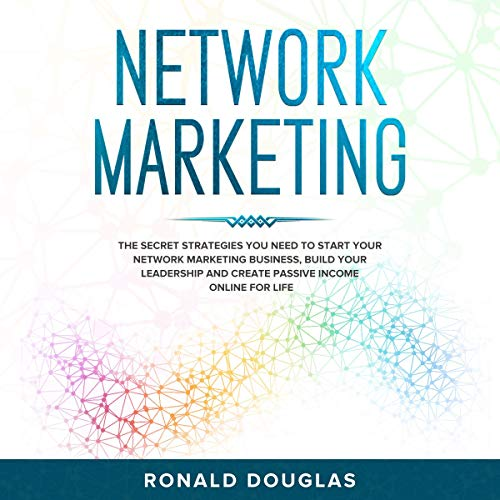 Network Marketing cover art