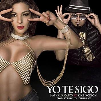 Yo Te Sigo (feat. Kike Jackson)