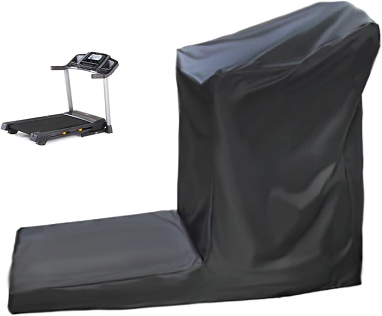 POMER Treadmill Cover - Waterproof Max 49% OFF Equipment Pr Dustproof Cardio Ranking TOP17