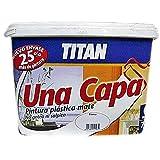 Titanlux 069000204 Pintura, Blanco