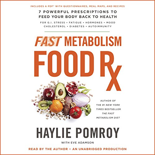 Fast Metabolism Food Rx cover art
