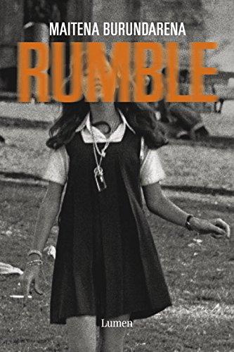 Rumble (Narrativa)
