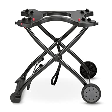 Weber 6557 Q Portable Cart for Grilling