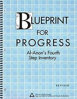 Blueprint for Progress: Al-Anon's Fourth Step Inventory