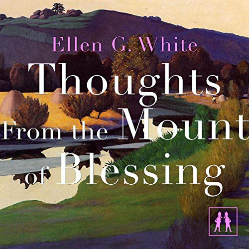 Couverture de Thoughts from the Mount of Blessing