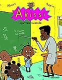 Akissi, 4:Akissi - Rentrée musclée