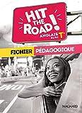 Anglais Tle Hit the road - Livre du professeur