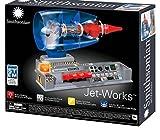 Smithsonian Jet Works Advance Science Kit