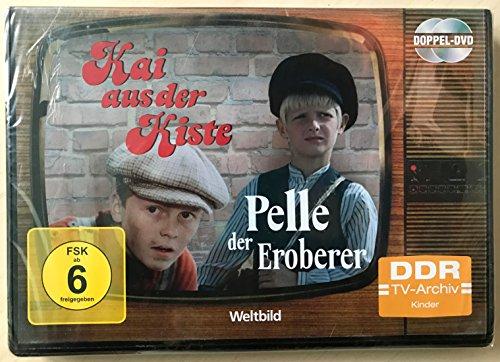 Kai aus der Kiste; Pelle der Eroberer Doppel-DVD
