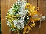 Peinture sur Toile DIY Peinture par numéros Cadeau de Vacances Adultes Bouquet de Fleurs