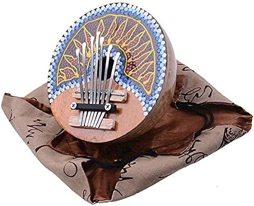 Finally popular brand Xkun African thumb Very popular finger piano