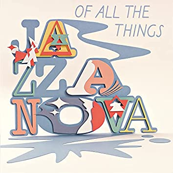 Of All the Things (Instrumentals)