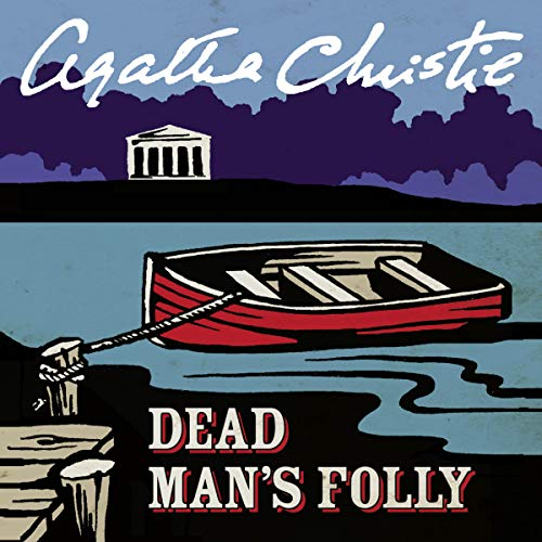 Dead Man's Folly cover art