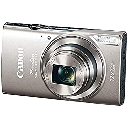 Best Compact Cameras for Travel 2019: Point-and-Shoot Cameras