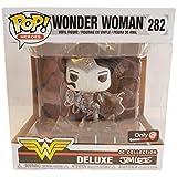 Funko Pop Heroes : Wonder Woman - Deluxe (Jim Lee) Figure Gift Vinyl 3.75inch for Heros Movie Fans f...