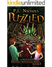 Puzzled (The Puzzled Mystery Adventure Series Book 1)