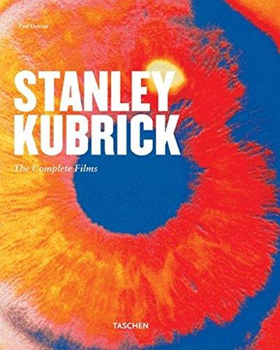 Stanley Kubrick: Sämtliche Filme (Basic Film Series)