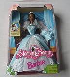 Sleeping Beauty Barbie 1998