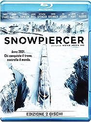 Attributi: Blu-Ray, Fantascienza
