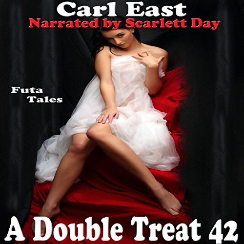 A Double Treat 42 audiobook cover art