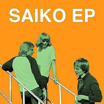 Saiko EP