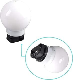 GTX Studio Speedlight Soft Diffuser Ball
