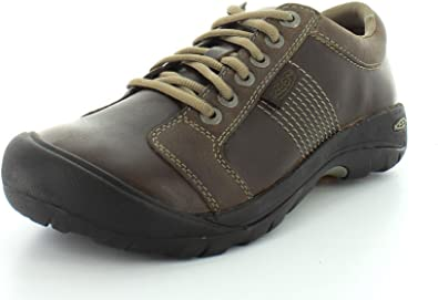 KEEN Men's Austin Hiking Shoes