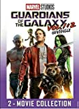 Guardians of the Galaxy: 2-Move Collection (Vol. 1 & 2) DVD